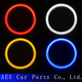 Hight Brightness LED Car Halo Rings for Bixenon Projector universal halo Headlights Retrofit, 95mm halo rings
