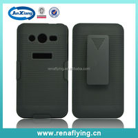 Alibaba china rubberized hard case for samsung galaxy core 2