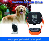No dropship products underground pet fence to keep pet safe in backyard
