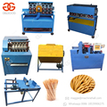 High Quality Tooth Pick Making Manufacturing Machine For Sale Price Toothpick Production Machine