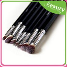 Free sample makeup brush set ,h0t32 beauty needs makeup brush set for sale