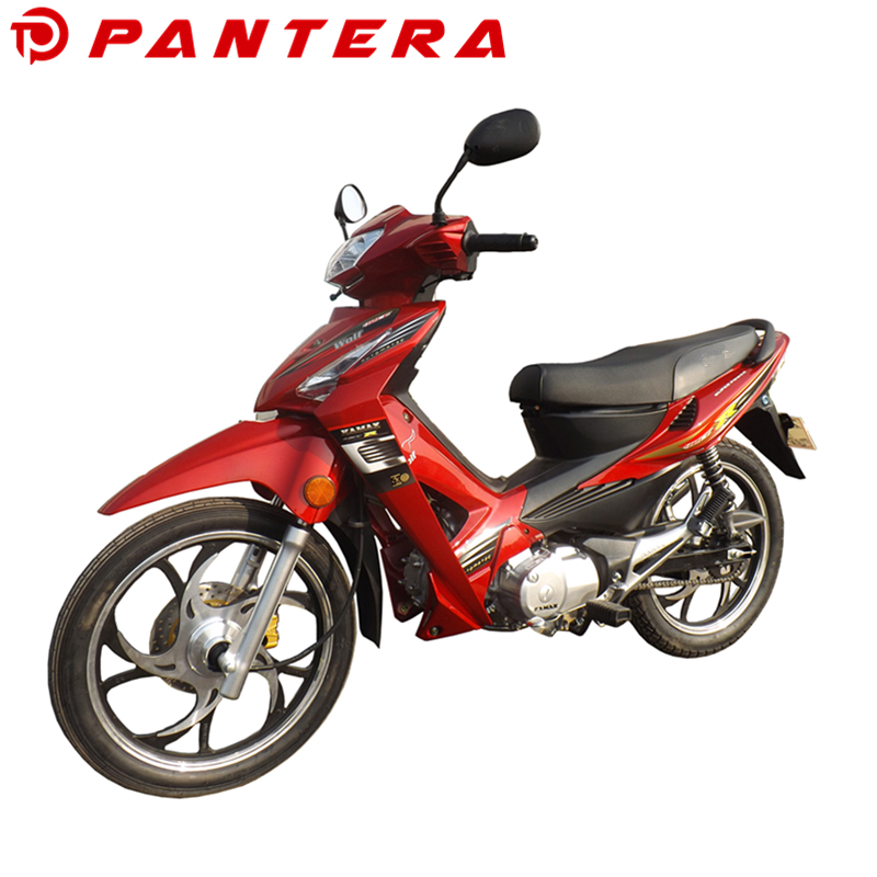 High Quality 70cc 80cc 100cc 110cc Personal Motorcycle Cub Moped