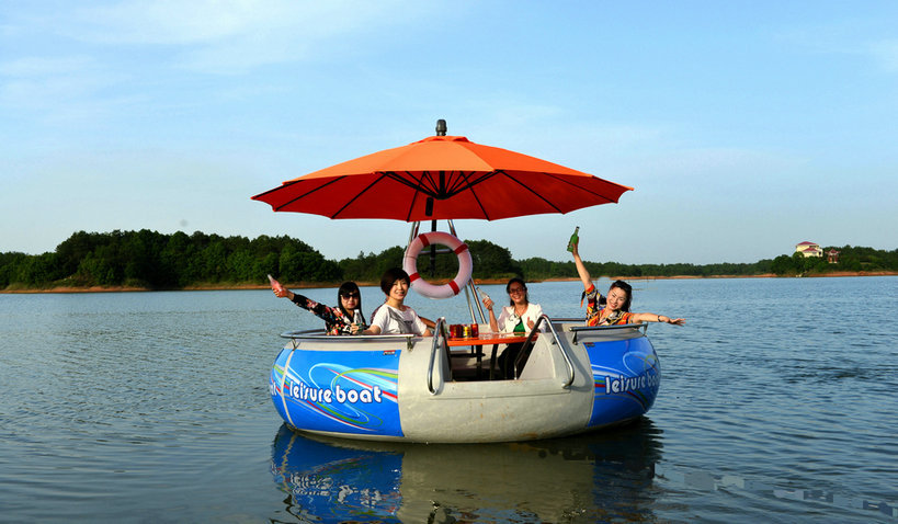 Comfortable Plastic Row Boat For Sale Buy Small Boat For Sale - Picnic table boat for sale