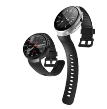 OEM New Android 7.0 4G GPS Bluetooth WIFI Android <strong>Smart</strong> <strong>Watch</strong>