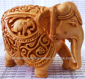 Perfect wooden Handicraft
