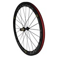T700 carbon fiber 50mm road bike wheels carbon wheels 50mm clincher wheel 23mm width