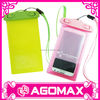 Special offer multifunctional transparent waterproof bag