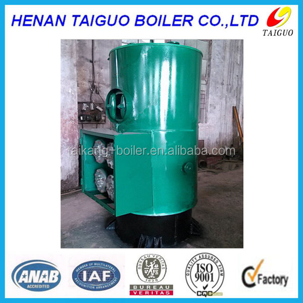 The best selling small industrial electric heating steam boiler