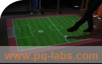 interactive floor systerm for shopping centres &product launches