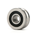 High quality deep groove ball bearing LFR50-8-6 NPP Chinese factory
