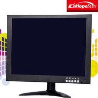 10 Inch Lcd Monitor Portable Cctv Monitor Small Pc Monitor