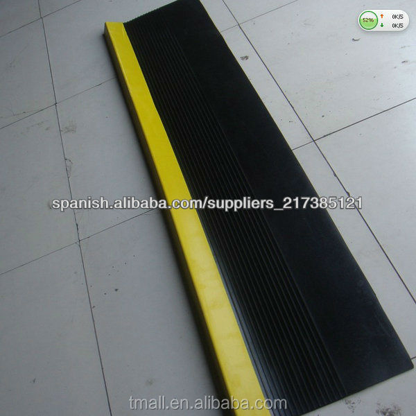 Stair Seps, Rubber Stair Treads