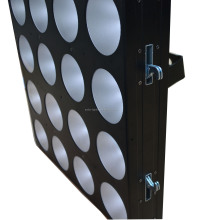 LED COB 30W RGB 4X4 AUDIENCE MATRIX STAGE BLINDER LIGHT LED PANEL PIXEL LED PANEL AUDIENCE LIGHT