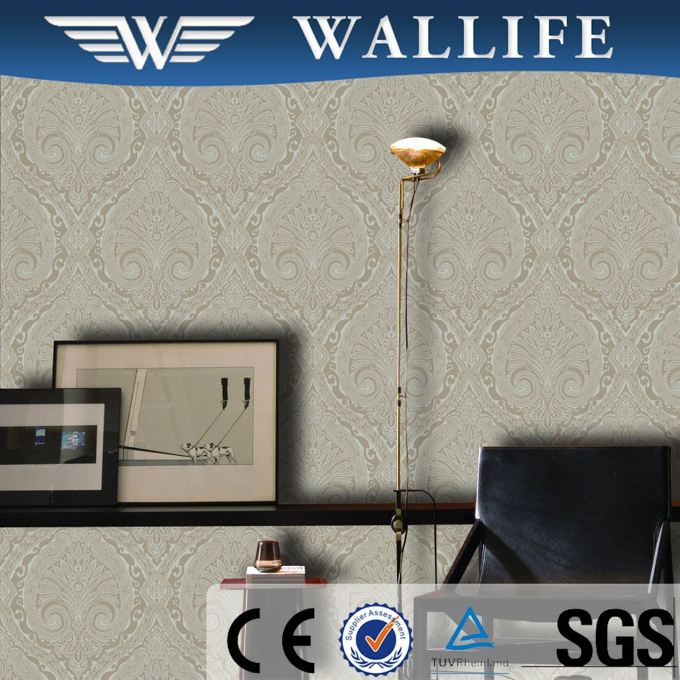 LC20504 special design interior decoration classic wallpaper for offices