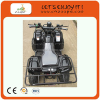 500w kids atv differential 36v electric mini quad ce with max speed 20km/h