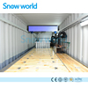 Snow world Hot Sale 5 ton Ice Block Making Machine Commercial for Sale