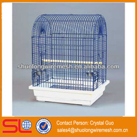 Factory Supply metal bird breeding cages,small metal bird cage