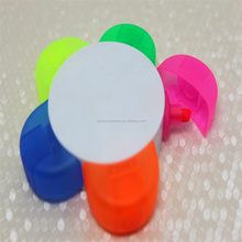 Promotional Flower Shape Highlighter Pen