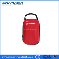 OP promotional CE FDA ISO approved auto motor car emergency first aid kit