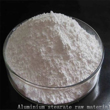 PVC heat stabilizer additives Aluminium stearate raw material for oil drilling