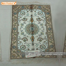 Antique qum rugs 100% silk