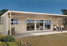 Prefabricated House Low Prices