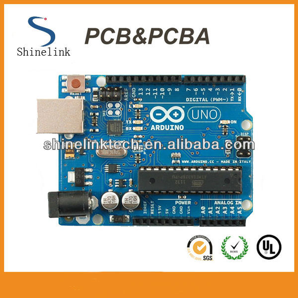 arm pcb board assembly