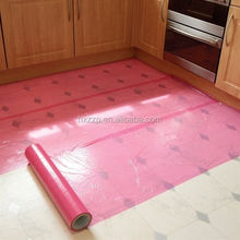 floor protection PE protective films