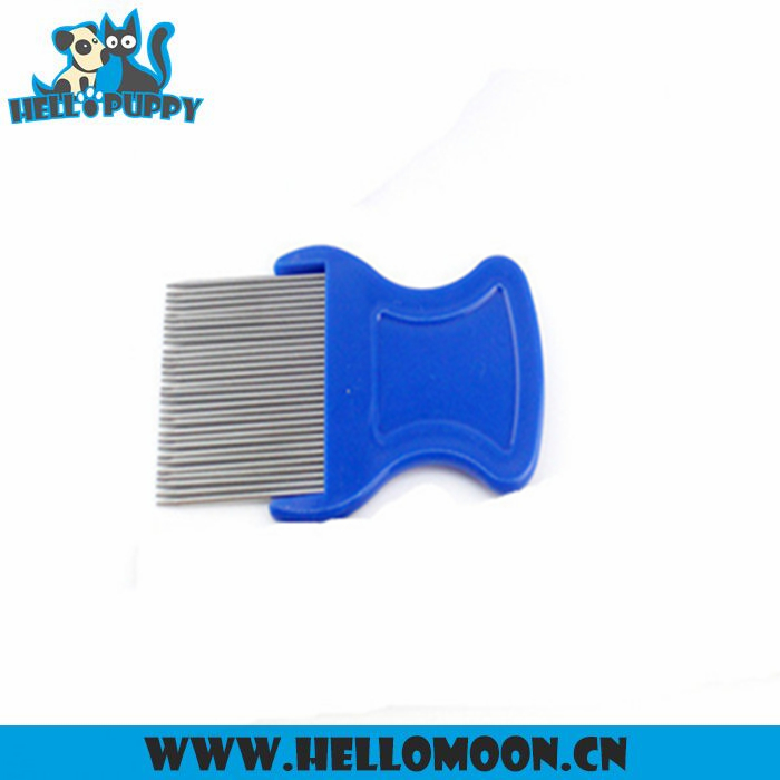 High Quality Fashion Stainless Steel Dog Brush