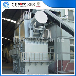 hot sale do without sorting sanitary napkin incinerator paper incinerator