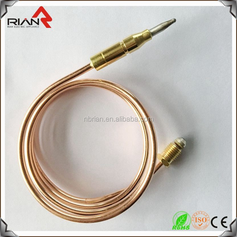 Burner high pressure stove gas thermocouple RBGAZ-A