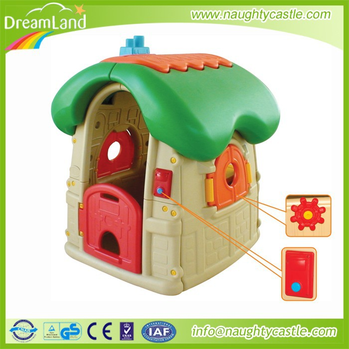 Kids mini houses / plastic houses for kids cheap