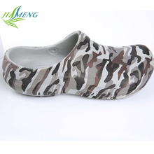 New coming Multi colour Medical light weight anti slip EVA hospital Clogs