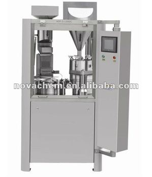 NJP-1200C Fully Automatic Capsule Filling Machine 001