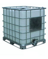 Used IBC transportation containers for sale
