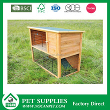 Solid reputation wholesale rabbit hutches for sale