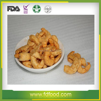 Freeze Dried Red Shrimp Meat for Sale