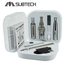 disposable vaporizer pen wax kit 1100mah battery jazz electronic cigarette for sale