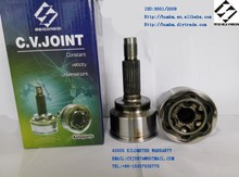 constant velocity joint
