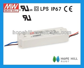 MEANWELL LPV-60-12 60W 12v Single Output LED Power Supply LED Driver