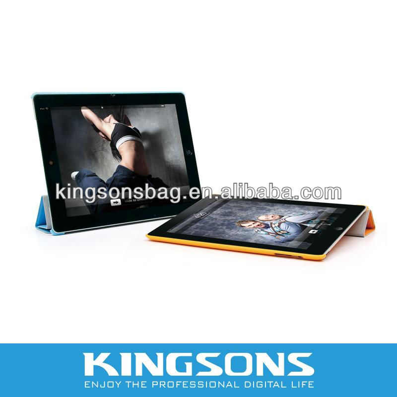 2013 newest fashion and new design Case For new ipad
