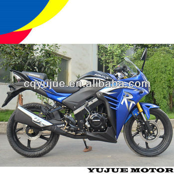 Super High Speed 200cc Racing Motor Bike With New Deign