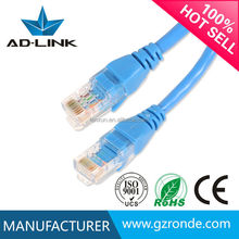 Famous Brand 3m Cat5/6 Patch Cord/Cable Hot Sale In Guangzhou/Shenzhen
