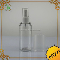 100ml spray bottle used for medical or cosmetic with low price and high quality