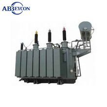 T26 S9-400KVA-33-11KV China suppliers frequency converter 50hz high voltage power transformer price