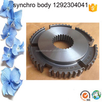 ZF 5S-111GP Qijiang Transmission Parts Gearbox Synchronizer Body 1292304041