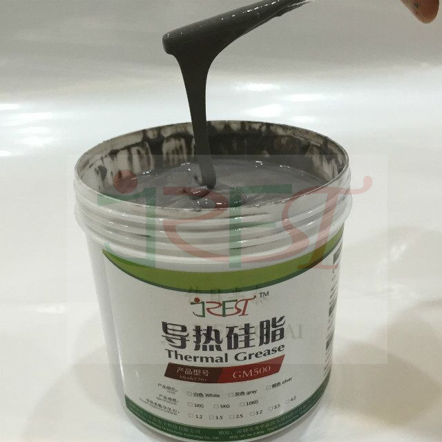 high quality thermal conductive grease with 3.2W/m.k