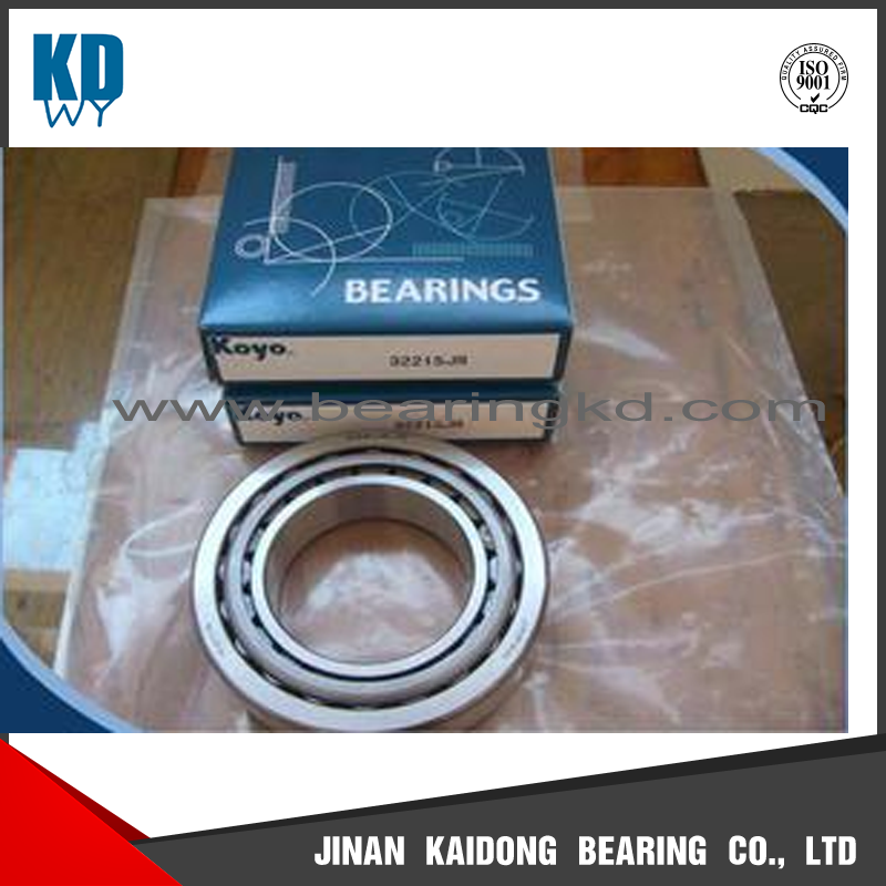 japan brand tapered roller KOYO bearing 30302JR 30303 30305 30306 30307 30308 roller bearing