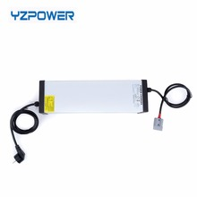 YZPOWER 5s 60v 72.5v 20a 10a aluminum electric bike scooter golf cart lead acid battery charger