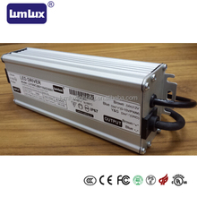 Lumlux 100W three in one dimming 1.85-2.8A 100W led driver 36V